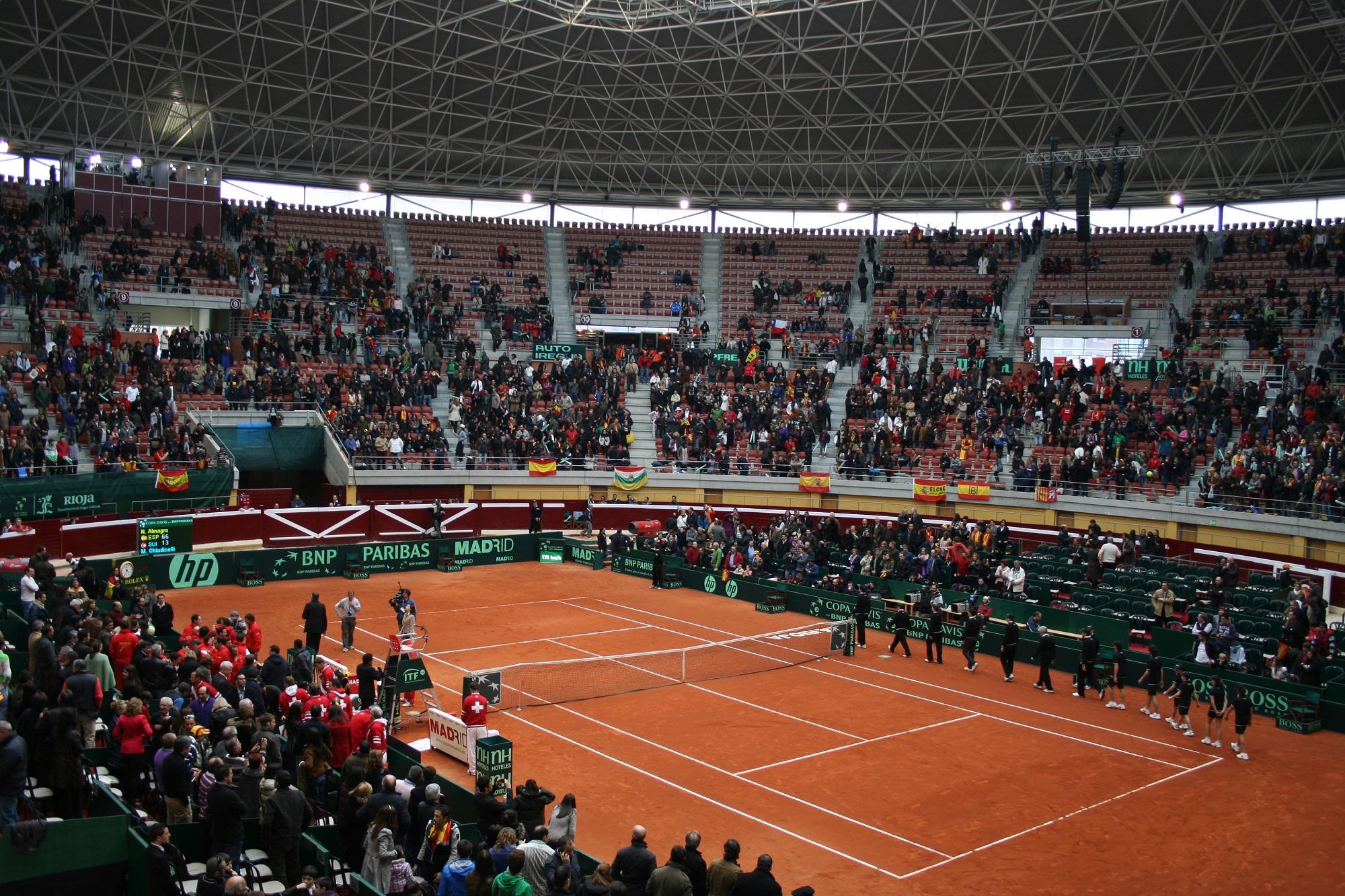 Copa Davis 2010 9