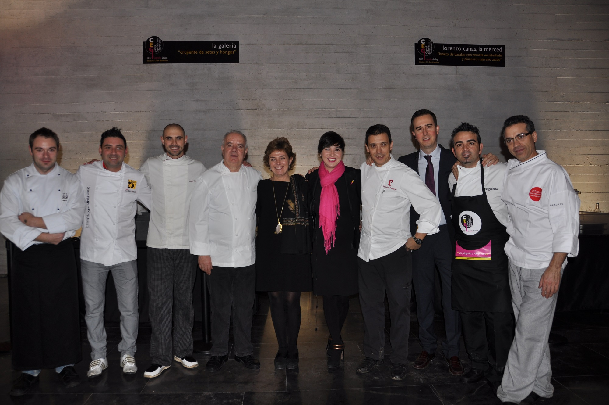 Show Cooking Solidario 9