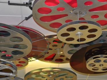Inauguración Cines 7 Infantes