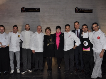 Show Cooking Solidario