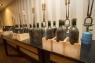 Degüelle de botellas de 1955